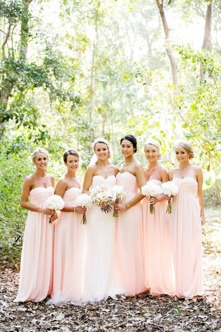 Bridesmaid Dresses Online  Kissprom